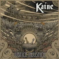 Kaine - Justice Injustice - promo single cover pic - 2015 - #033MMMSS777