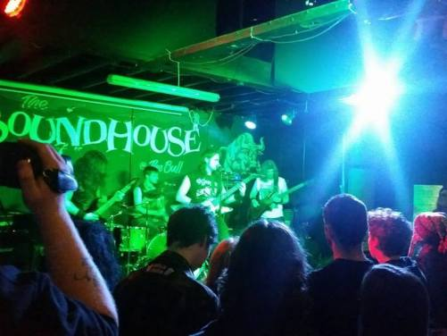 Kaine soundhouse
