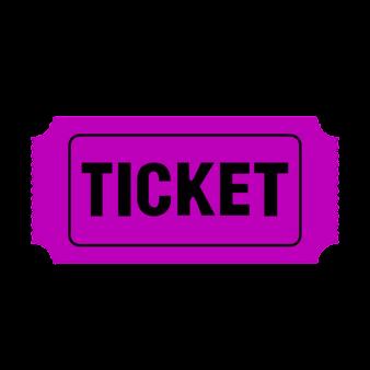 10 Year Ticket